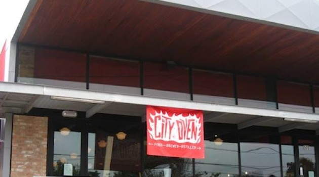 City Oven to Replace D'Amico Space