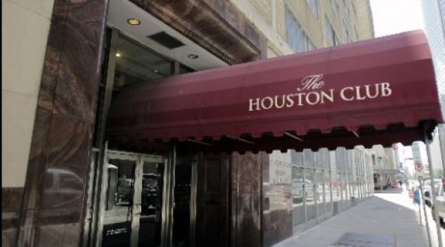 Downtown Houston Club to be Imploded Oct 19