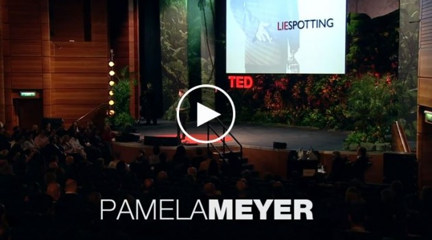 How to Detect a Liar – TED Talk