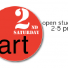 Open Studios-Second Saturday