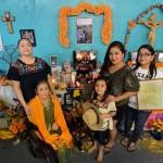 Day of the Dead - Casa Ramirez