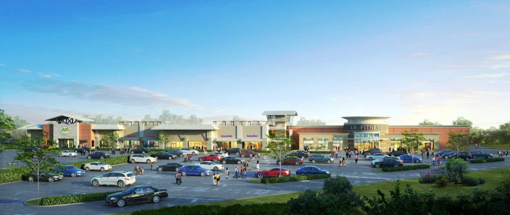 sprouts farmers market to be in new shopping center near heights twisted heights. Black Bedroom Furniture Sets. Home Design Ideas