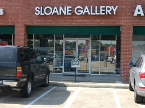 Sloane Gallery