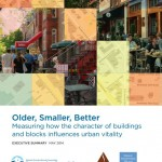 Preservation: older, smaller, better