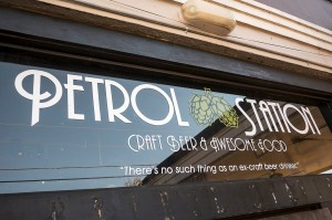 The Perol Staion-Craft Brews
