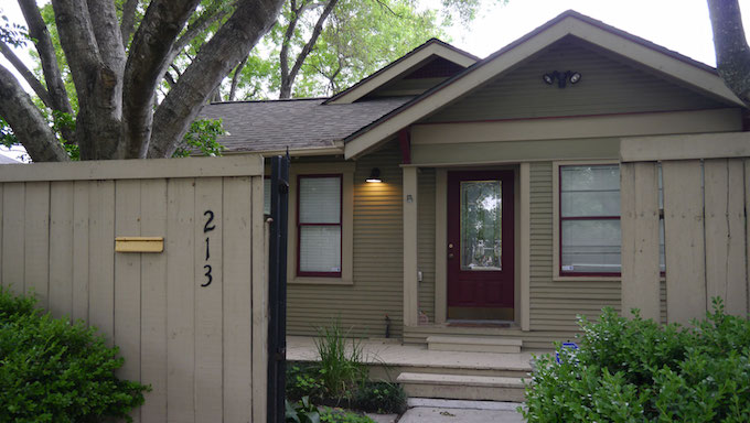 A Heights House for $150?